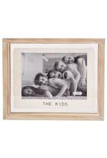 Mud Pie 5 x 7 The Kids Frame