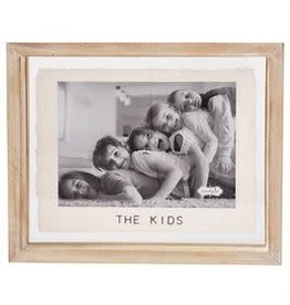Mud Pie 5 x 7 The Kids Frame