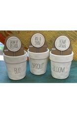 Mud Pie Pot & Marker Sets