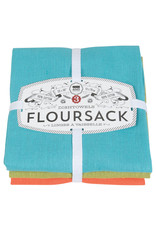 now designs Floursack Dishtowel Set/3