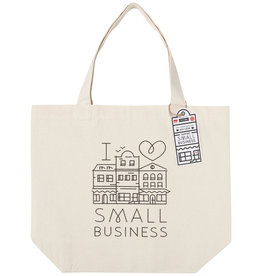 now designs Bag Tote Small Business