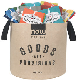 now designs Floursack Dishtowel Set/3