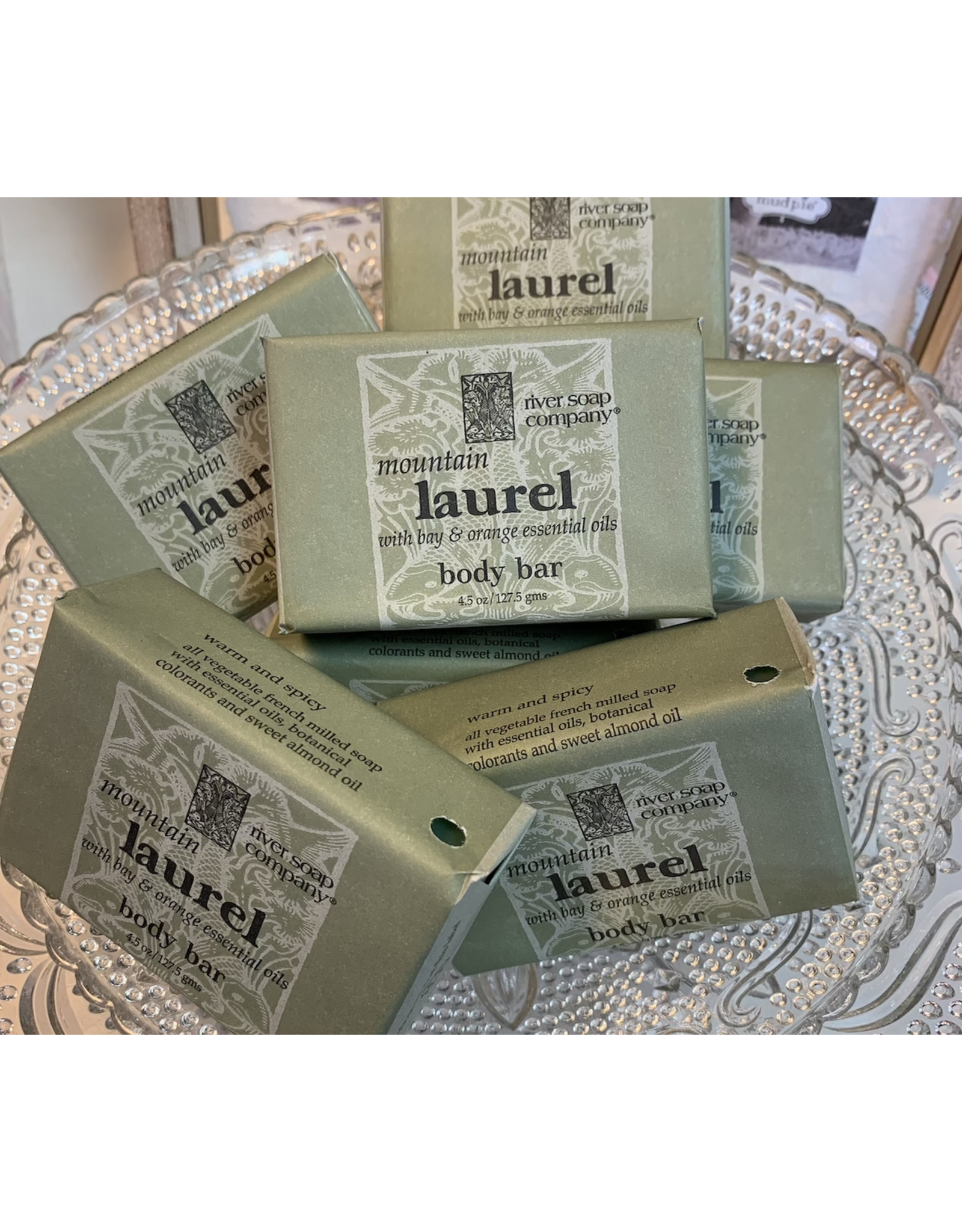 River Soap Co. River Soap Co. Bar Soap