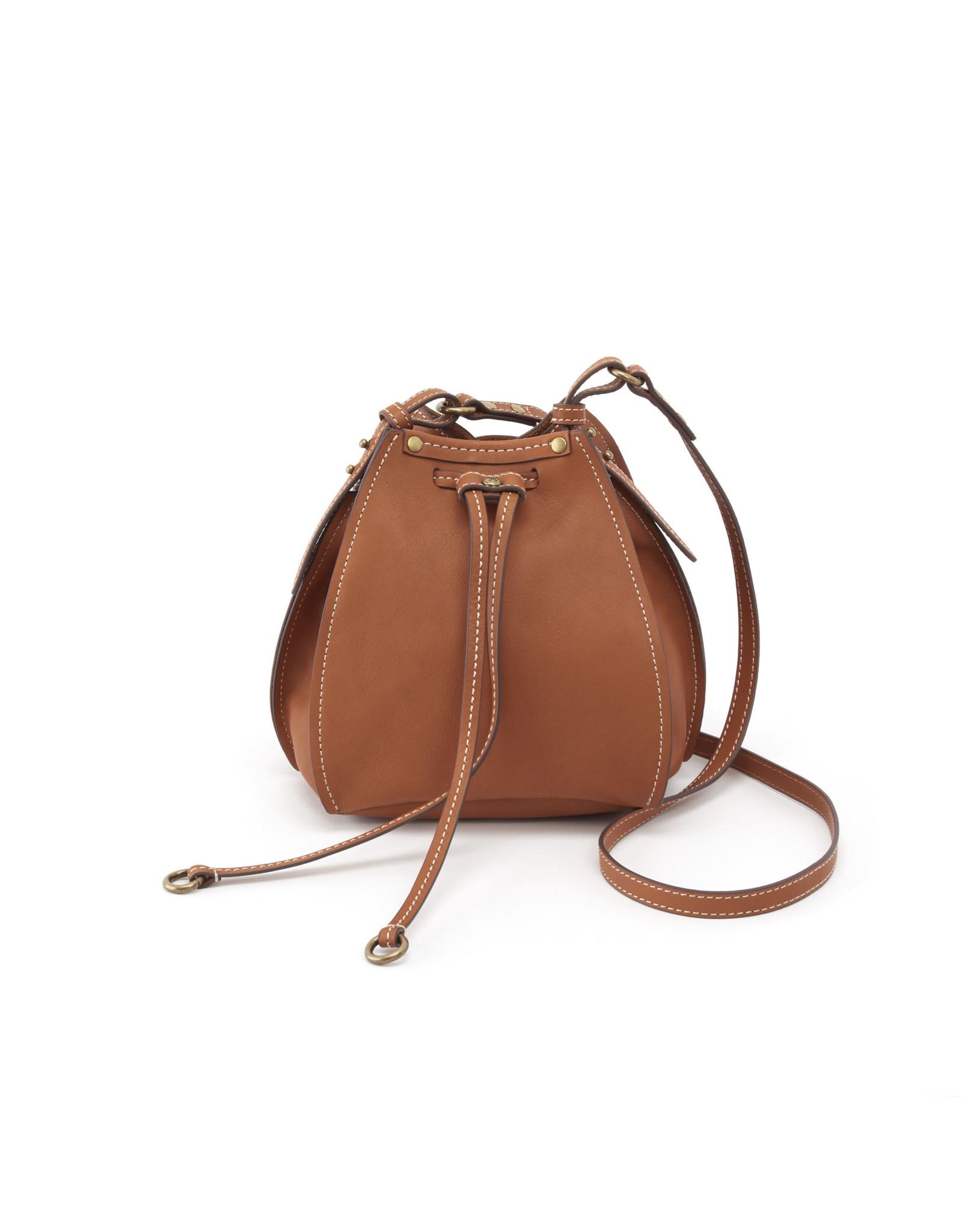 Hobo Cinder Bucket Bag