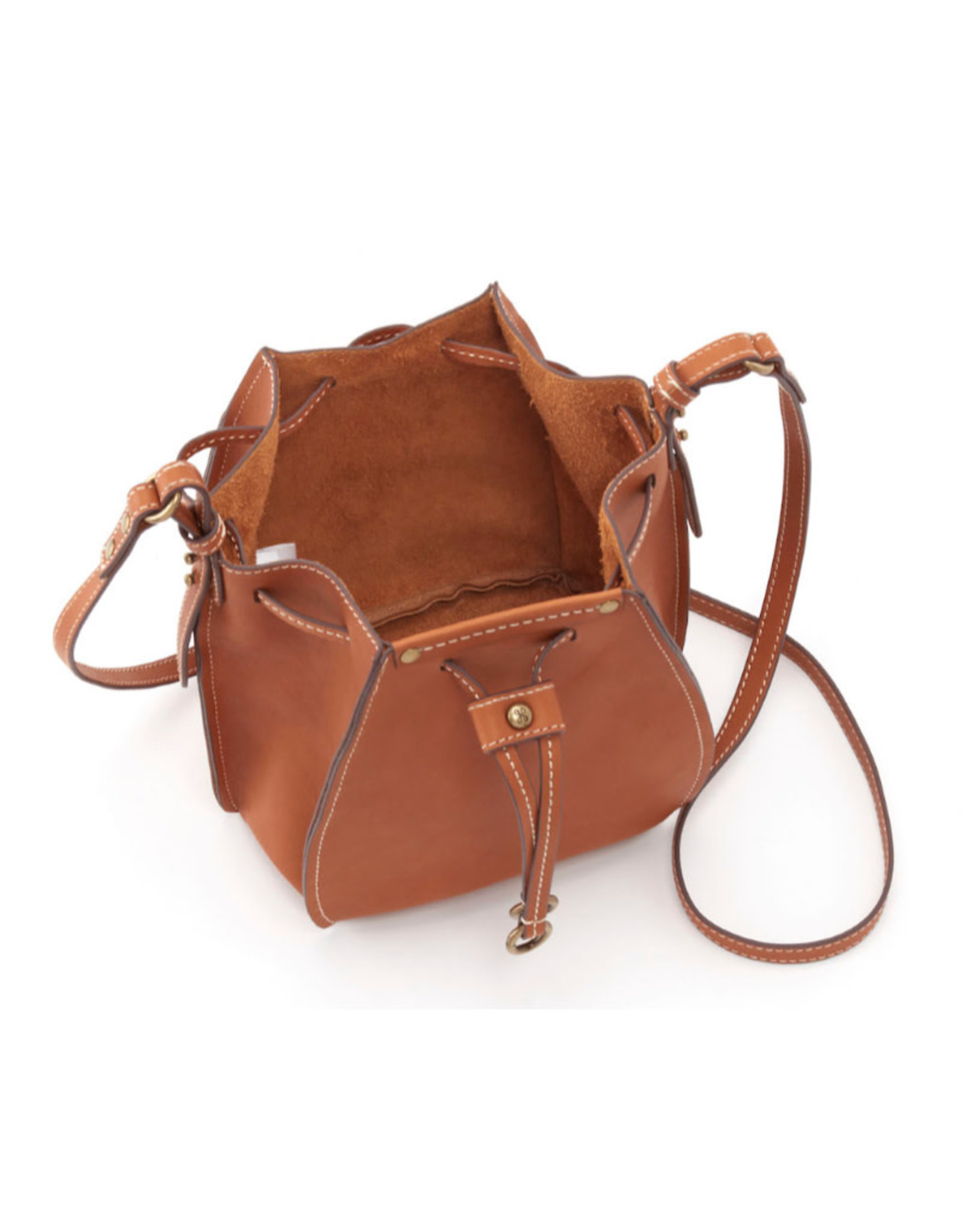 Hobo Cinder Bucket Bag