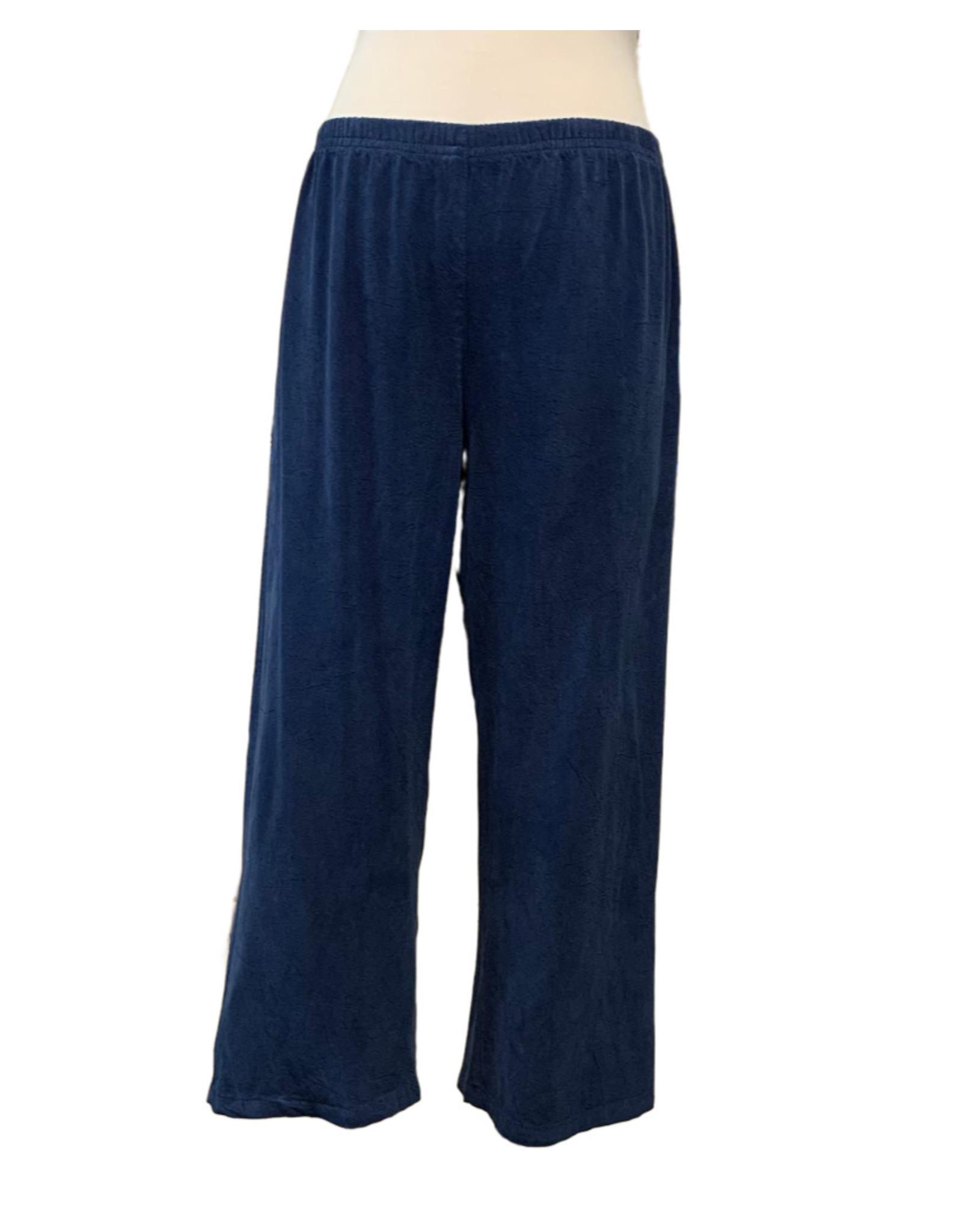 Color Me Cotton CMC Tencel Crop Pant