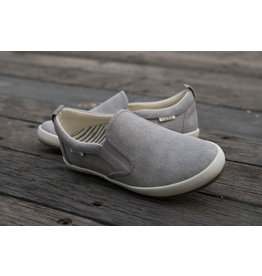 Taos Footwear Taos Dandy Canvas Slip On Sneaker