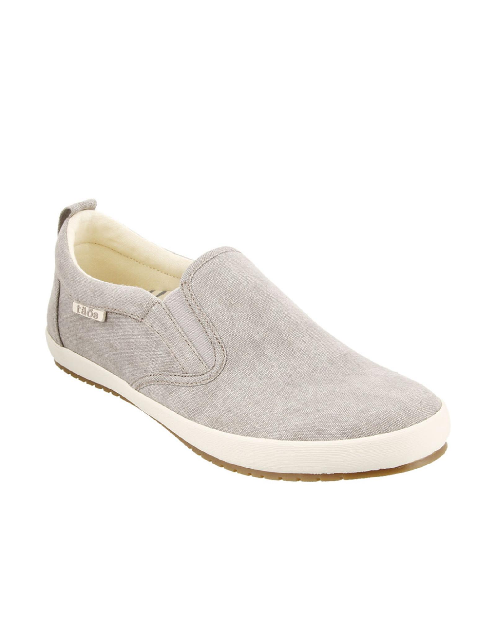 Taos Footwear Taos Dandy Canvas Slip On Sneaker