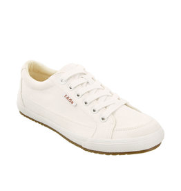 Taos Footwear Taos Moc Star Canvas Sneaker