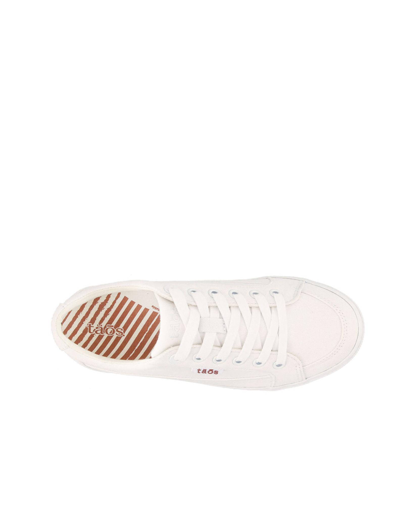 Taos Footwear Taos Moc Star Canvas Sneaker