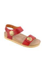 Taos Footwear Taos Luckie European Leather Sandal