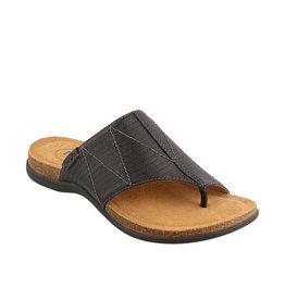 Taos Footwear Taos Rumor Supportive Slide Sandal