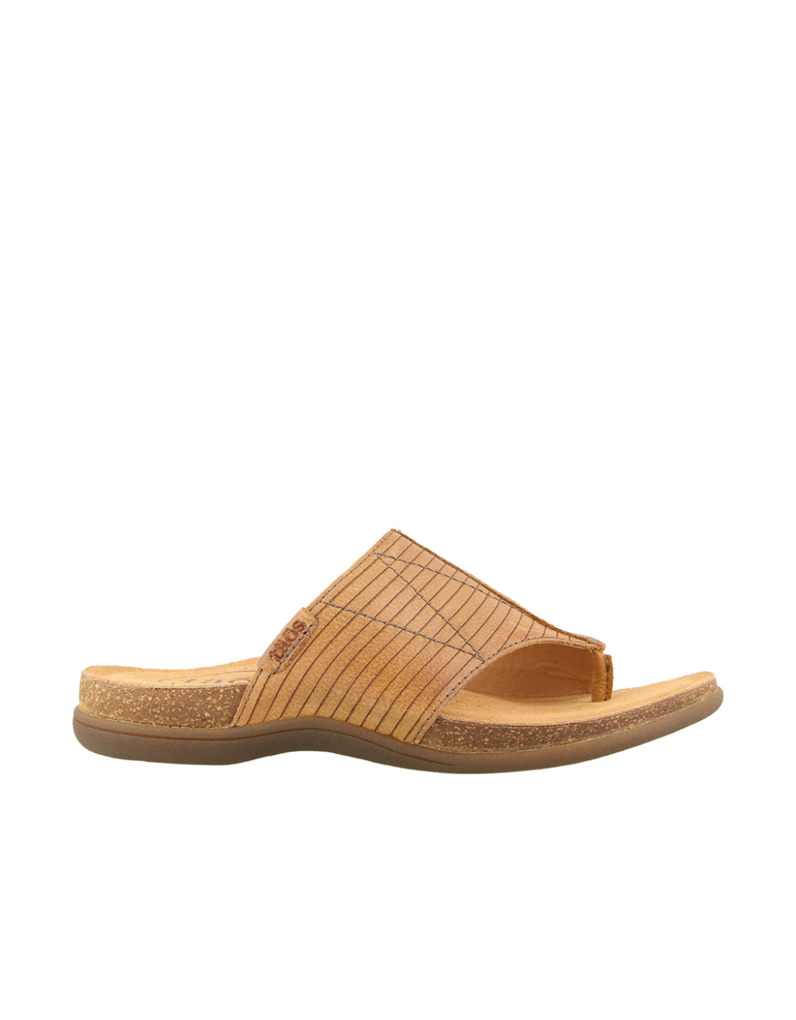 Taos Footwear Taos Rumor Supportive Slide Sandal