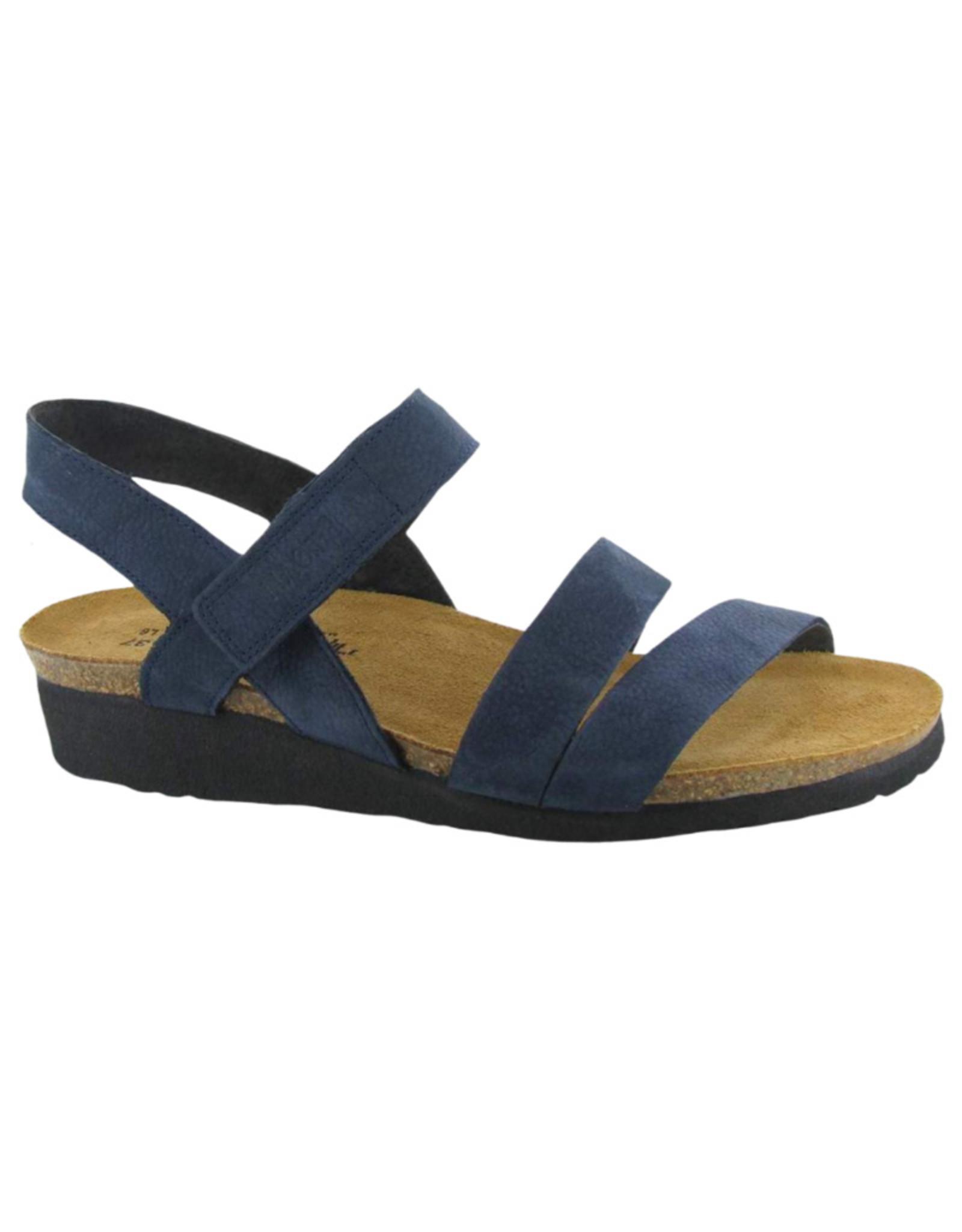 Naot Footwear Naot Kayla Wide Sandal