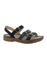 Naot Footwear Naot Lamego Leather Sandal