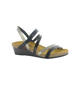 Naot Footwear Naot Hero Leather Wedge