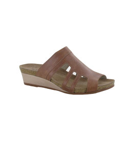 Naot Footwear Naot Carriage Leather Wedge