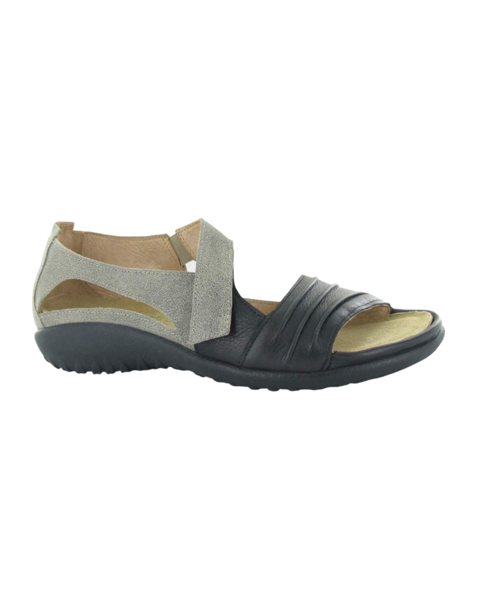 Naot Footwear Naot Papaki Leather Sandal