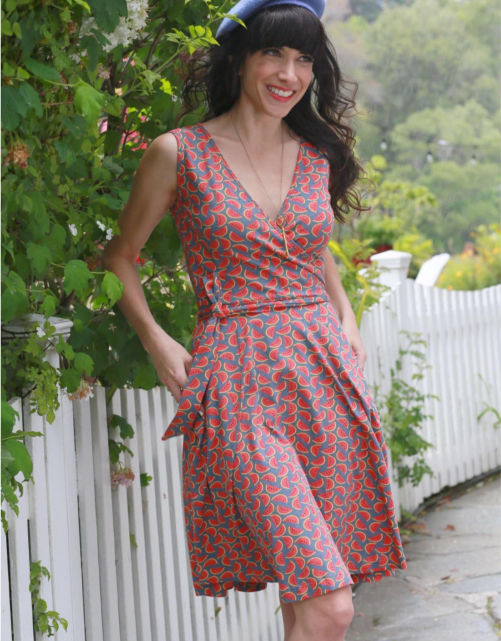 Effie's Heart Sigrid Dress