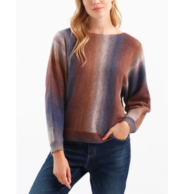 Charlie B Rainbow Sweater