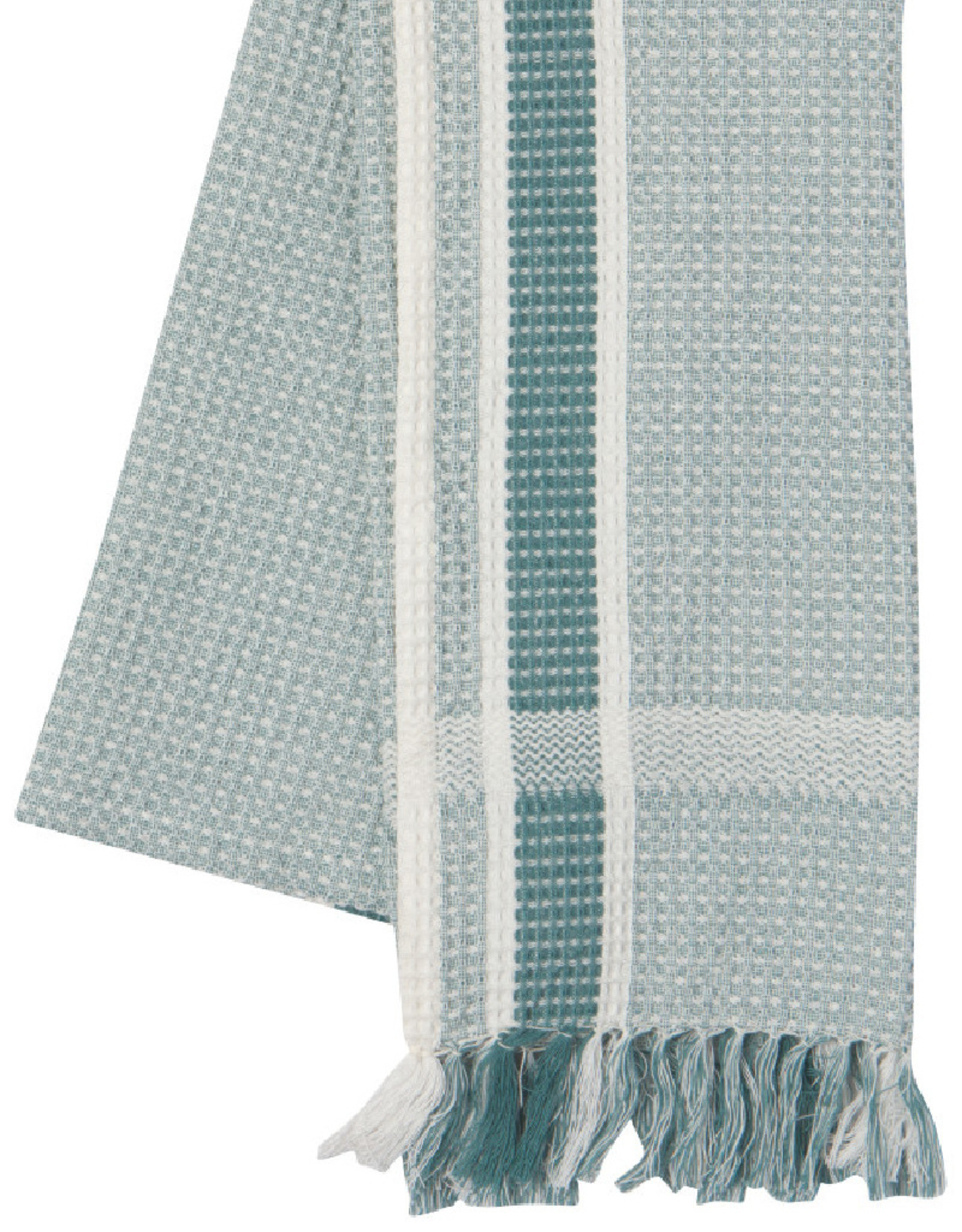 now designs Soft Waffle Heirloom Dishtowel