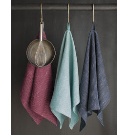 now designs Linen Heirloom Dishtowel