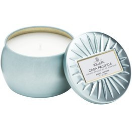 Voluspa Mini Decorative Tin Candle
