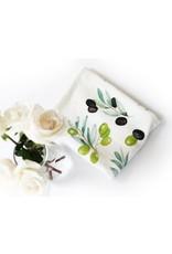 Honey Brush Design Honey Brush Design Tea Towel