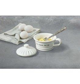 Mud Pie Microwave Egg Cooker