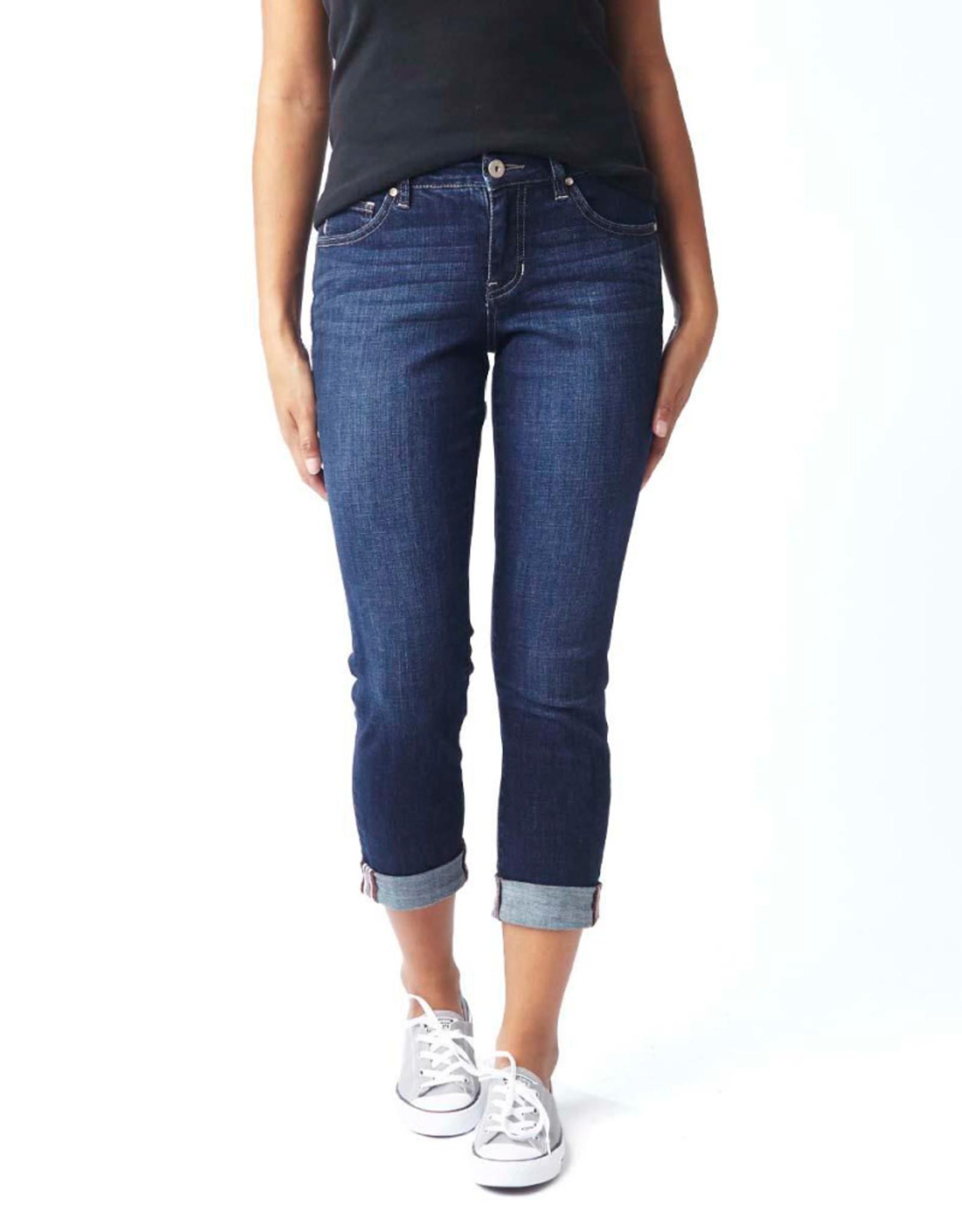 Jag JAG Carter Girlfriend Jeans
