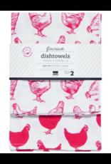 now designs 2 Set Floursack Towel