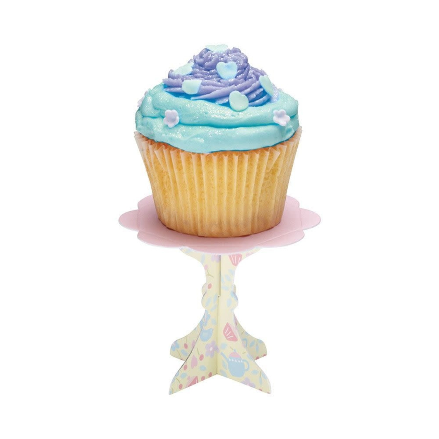 Small Cupcake Stand Serving Ware Dessert Stand