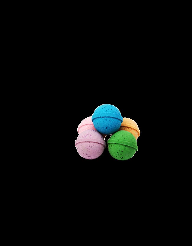 50 Shades of Green 2 oz Bath Bomb