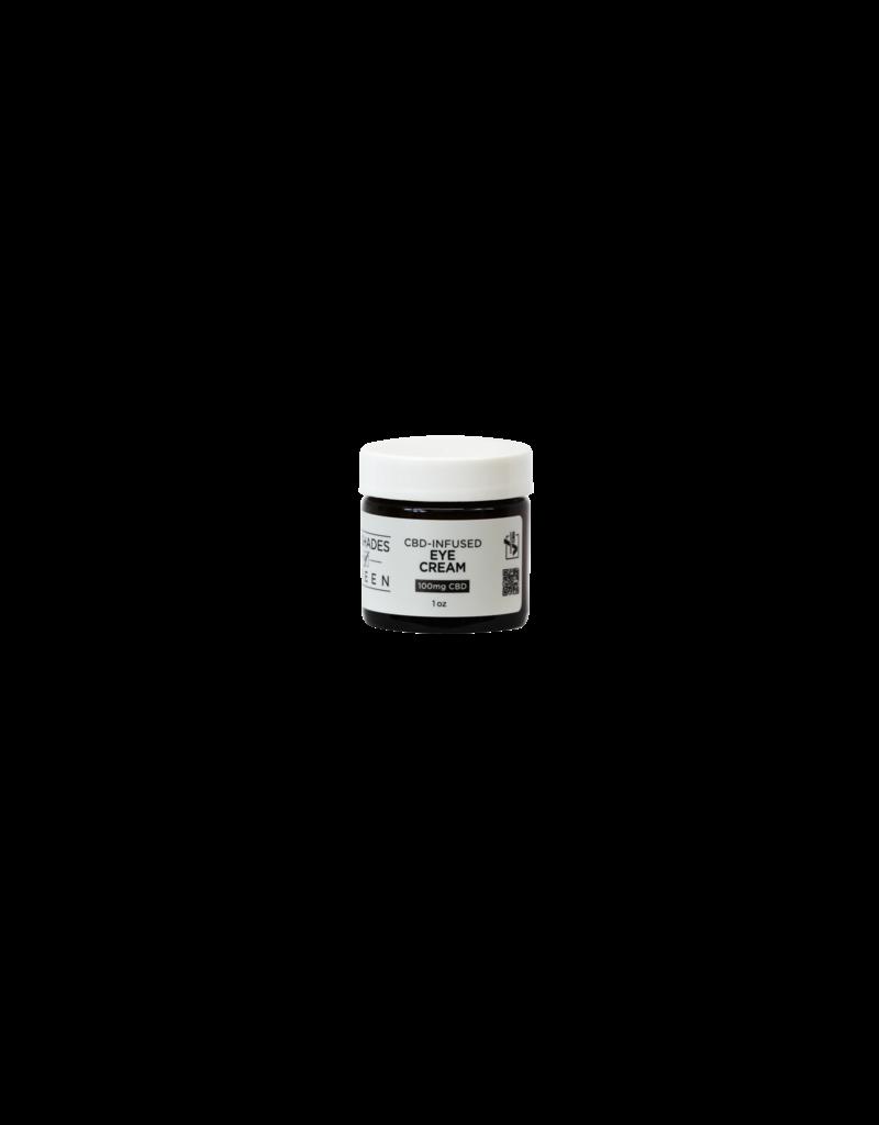 50 Shades of Green 1 oz Antioxidant Eye Cream