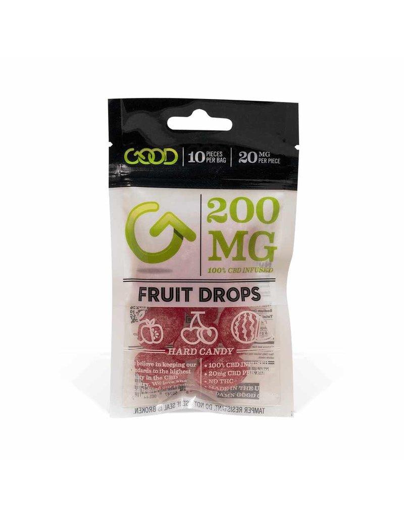Good CBD Fruit Drops