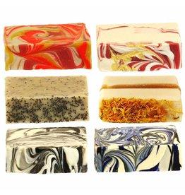 50 Shades of Green CBD Infused Bar Soap