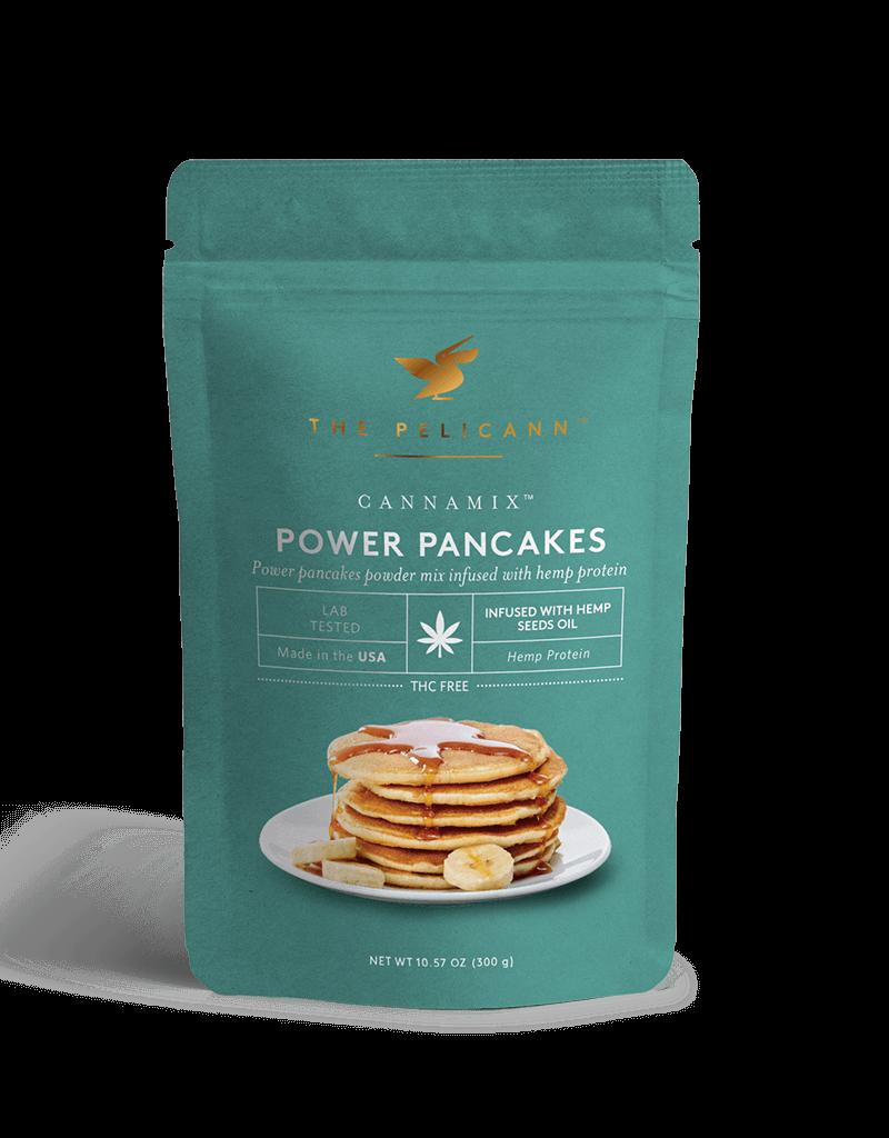 Pelicann Pelicann Canna Mix Power Pancakes Large