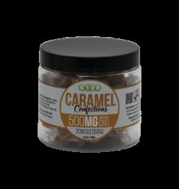 Good CBD Caramels 500 MG