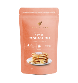 Pelicann Pelicann CBD Infused Power Pancake Mix