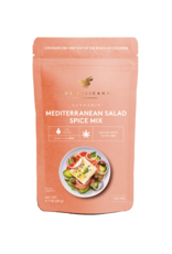 Pelicann Salad Spice Mix
