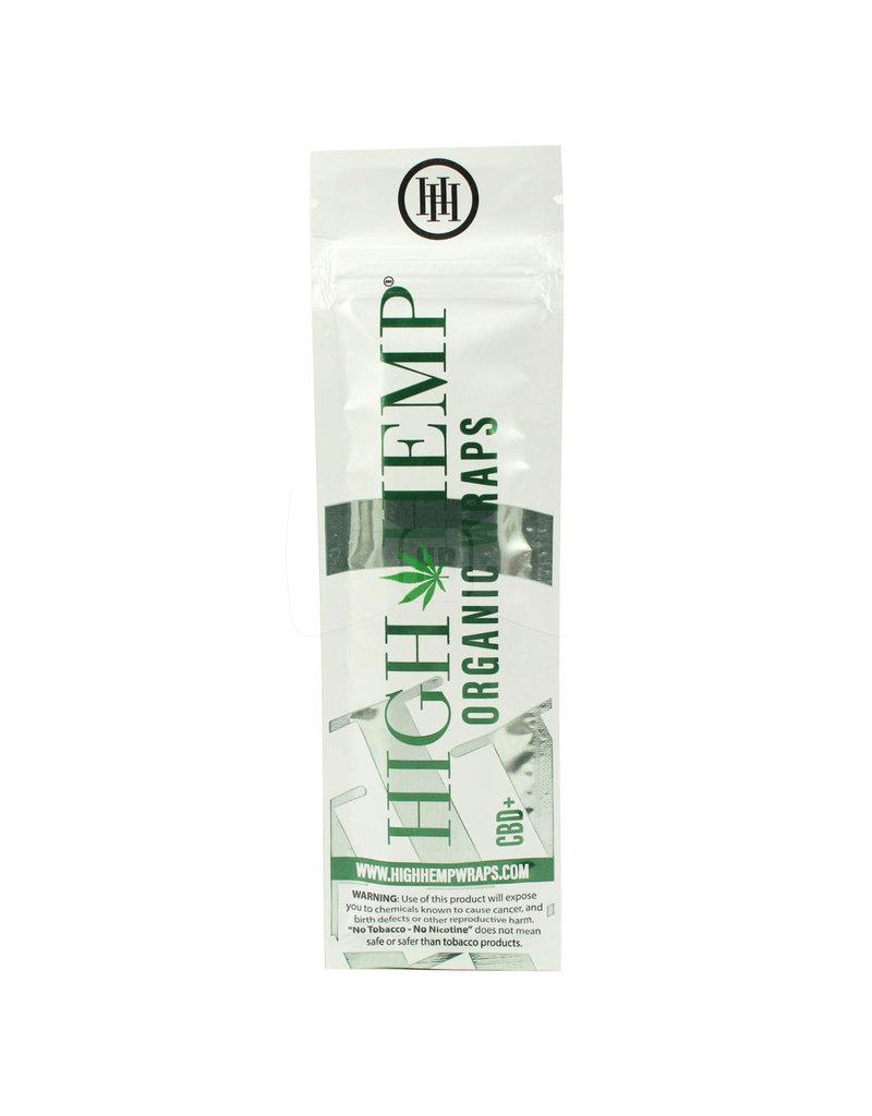 High Hemp Wraps Original
