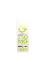 Good CBD 750 MG CBD Oil Isolate Tincture