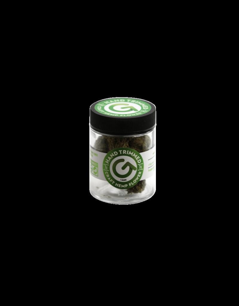Good CBD Hemp Flower CBD 7g Special Sauce