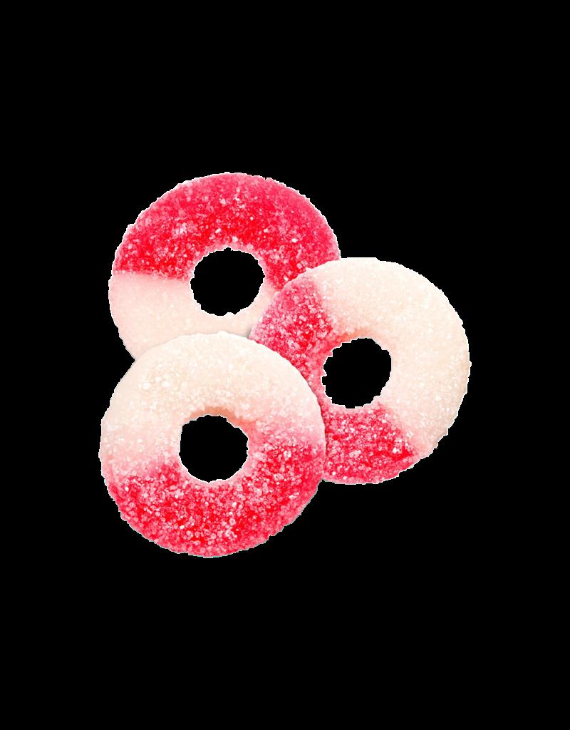 Good CBD 8 oz 500mg Gummy Rings