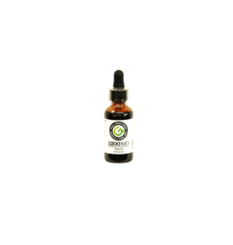 Good CBD Unflavored Full Spectrum CBD Oil 1200 MG Tincture