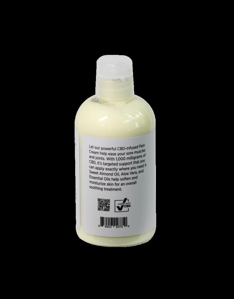 50 Shades of Green Daytime Pain Cream 1000mg