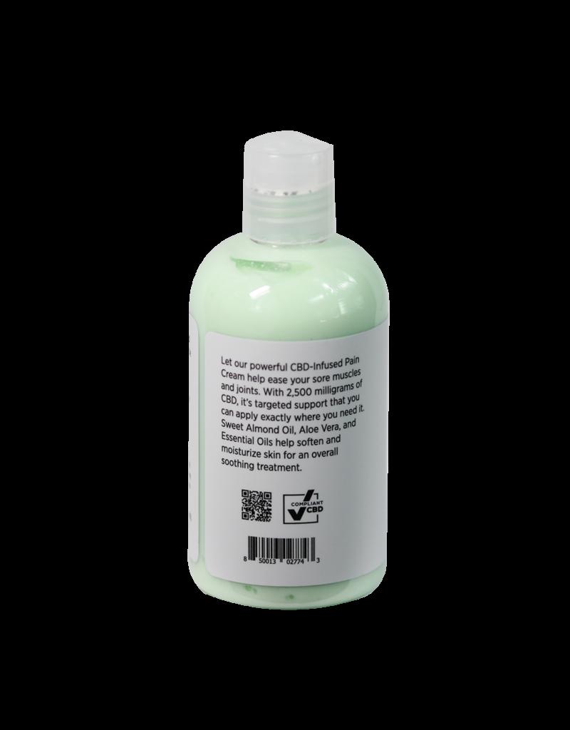 50 Shades of Green 2500 mg Pain Cream Evening Blend