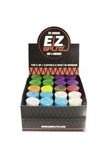 EZ Splitz Grinder Colors May Vary