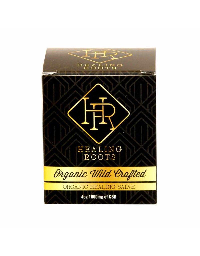 Healing Roots Healing Roots Salve 1000 MG