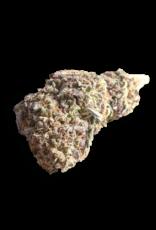 Good CBD Hemp Flower CBD 3.5 g Purple Gas